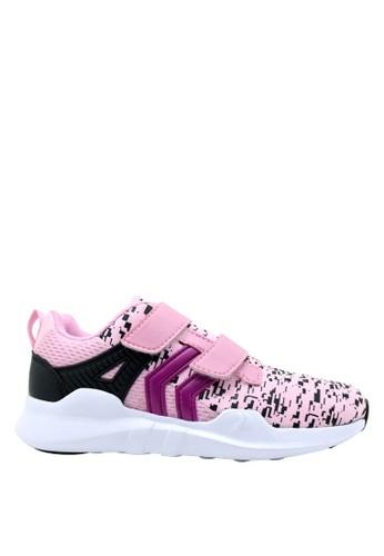 Precise pink Precise Venta Sepatu Olahraga wanita - Merah Muda  724D6SH5B4CC96GS 1 cf5e9ecc66