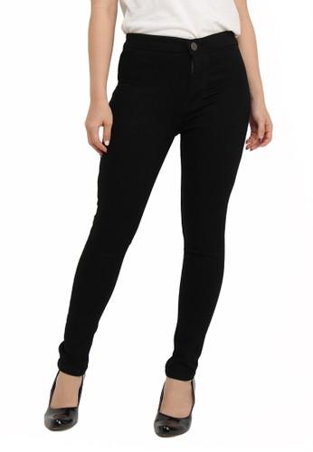 Brielle Jeans black Highwaist Skinny 1910 AF7F8AA5B1E8DEGS_1