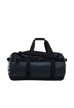 ea6ce96be81a The North Face black TNF BASE CAMP DUFFEL - M TNF BLACK 6BCB2AC5667300GS 1