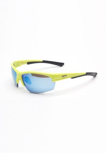 rydac green Oasis Sports Sunglasses 37E90GL4C8A8A6GS_1