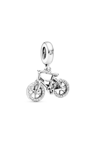 PANDORA silver Pandora Bicycle Dangle Charm 0C35CACBD2FD9DGS_1