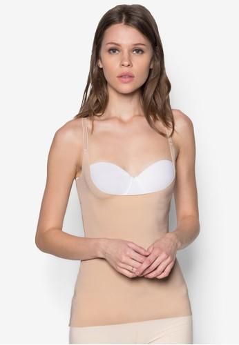 塑身細肩帶泳衣,esprit outlet尖沙咀 服飾, 服飾