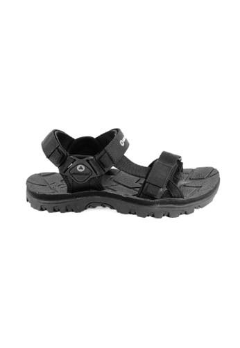 OUTDOOR FOOTWEAR black Coloseum OU533SH90ANLID_1