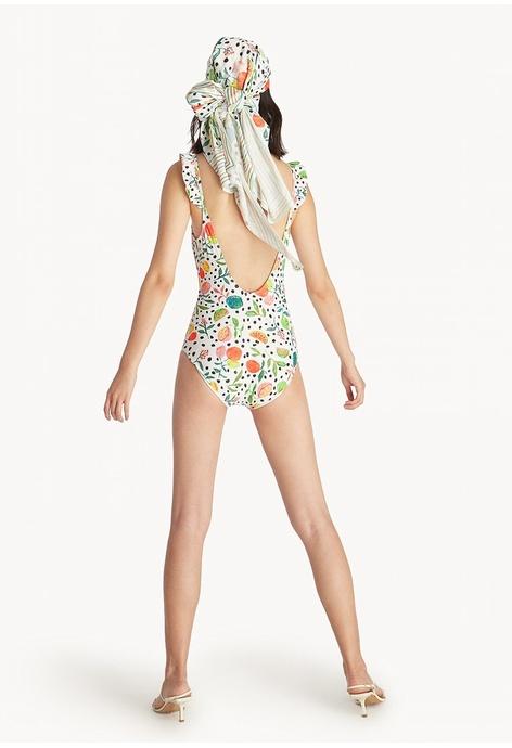 700e4120cf3e4 Buy Pomelo Swimsuits For Women Online on ZALORA Singapore