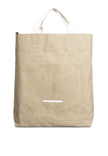 Raw Waxed 2esprit旗艦店33 R Tote Bag, 包, 包