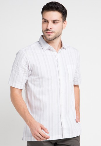 INTRESSE white Puffin Casual IN544AA0VQ8OID_1