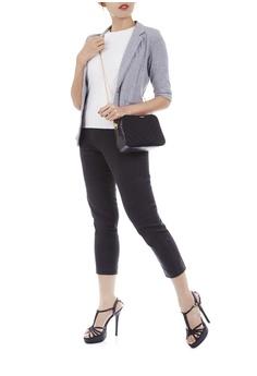 c51d748bedb 50% OFF BONIA Black Massima Crossbody Bag S RM 579.00 NOW RM 289.00 Sizes  One Size