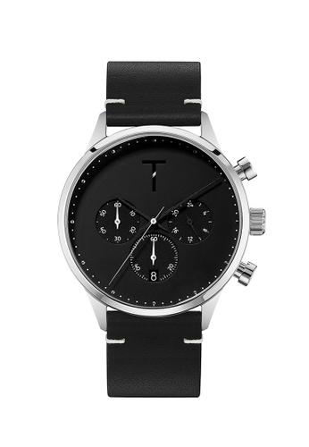Tylor black Fly High Chronograph Watch 4F104AC6802DAAGS_1