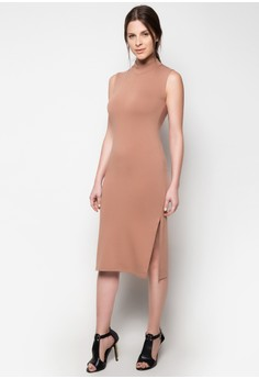Side Slit Dress