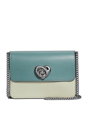 Coach green Bowery Crossbody Bag (cv) 569CEAC5B15944GS_1