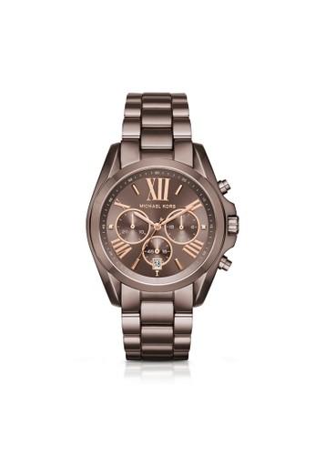 Bradszalora 評價haw三眼計時腕錶 MK6247, 錶類, 時尚型