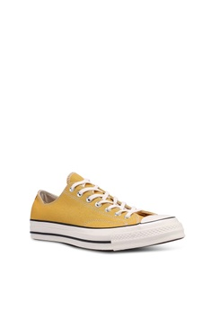 the latest 905fb 28d1b 10% OFF Converse Chuck Taylor All Star 70 Vintage Canvas Ox Sneakers RM  309.90 NOW RM 278.90 Available in several sizes
