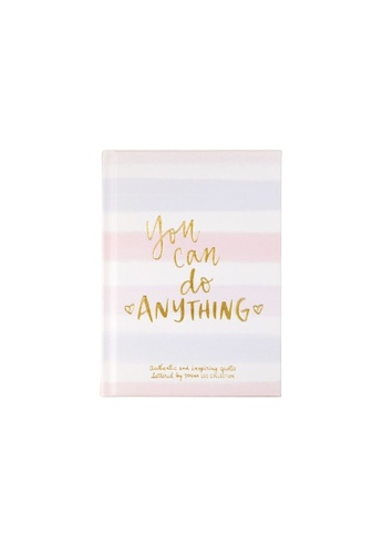 Klosh Journal - You Can Do Anything B4161HLA5BFE4AGS_1