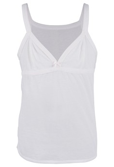 Racerback Style Cotton Camisole