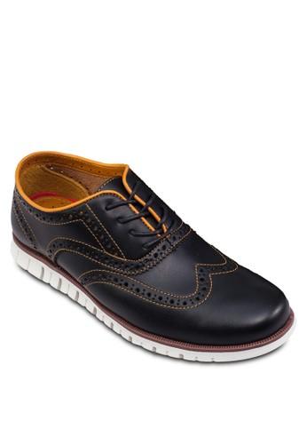 休閒esprit 旺角孟克鞋, 鞋, 休閒皮鞋