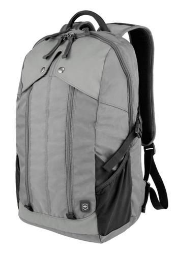 Victorinox grey Victorinox Altmont 3.0 'Slimline 15.6 Laptop Backpack' VI739AC0SCF2MY_1