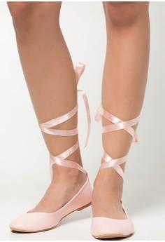 Zoelie Ballet Flats
