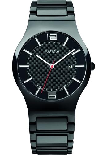 Bering black Ceramic 31739-749 Black 39 mm Men's Watch 2B274AC3A935B0GS_1