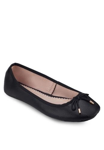 Vibranzalora是哪裡的牌子t 蝴蝶結娃娃鞋, 女鞋, 鞋