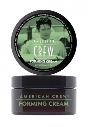 American Crew green and brown American Crew_Forming Cream (85g) AM098BE00FITMY_1