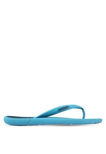 Superdry blue Surplus Goods Flip Flops 9AB7ASHA0A9192GS_1