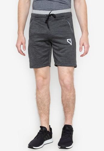 2e27f6074a Shop Gametime Men s Fleece Lifestyle Shorts Online on ZALORA Philippines