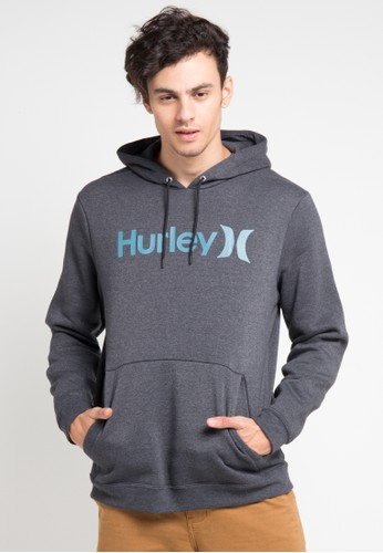 harga Surf Check One And Only Hood Fleece Zalora.co.id