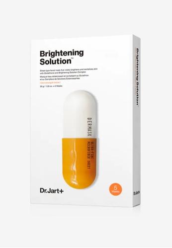 DR. JART+ Dermask™ Micro Jet Brightening Solution Mask - 5 Sheets 8BB58BE627C3C7GS_1