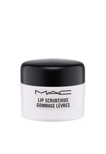MAC MAC. Lip Scrubtious (Sweet Vanilla) E8159BE4F11E52GS_1