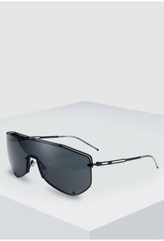 1bd89a2606f6 Shop Emporio Armani Sunglasses for Men Online on ZALORA Philippines