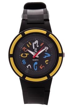 Quartz Analog Watch JC-C-3068