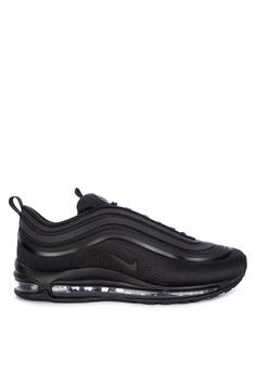 53d3e1589e6b2a Nike black Air Max 97 Ul  17 Shoes EEF65SHDBB3125GS 1