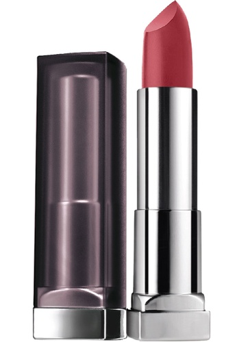 Maybelline pink Maybelline Color Sensational Creamy Matte Touch Of Spice 45D4CBE04BC795GS_1