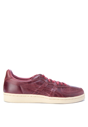 Onitsuka Tiger red GSM Sneakers ON625SH0JLTRPH_1