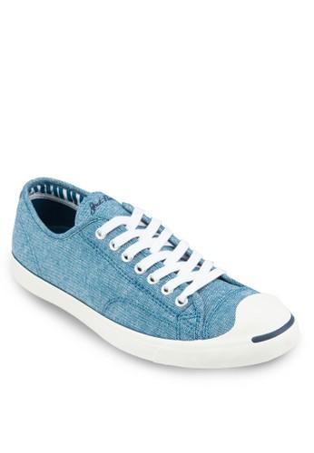 Jack esprit hkPurcell 丹寧布鞋, 鞋, 鞋