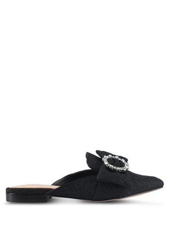 ALDO black Pryllan Slip On EABAFSH95D404EGS_1