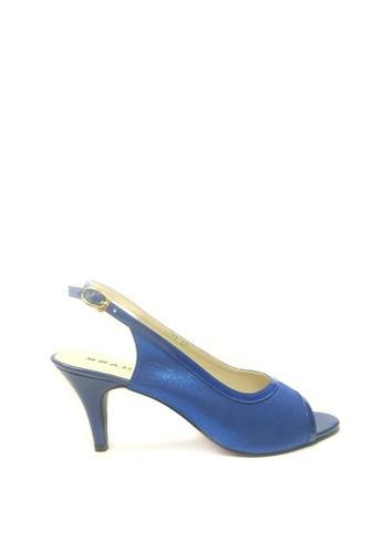 Beauty Shoes blue Beauty Shoes 1075 Heels Blue 87551SH1C18282GS_1