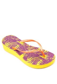 Enjoy Tropical Slippers