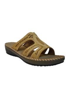 Fantasy Women Casual Slip-ons Sandals 1131