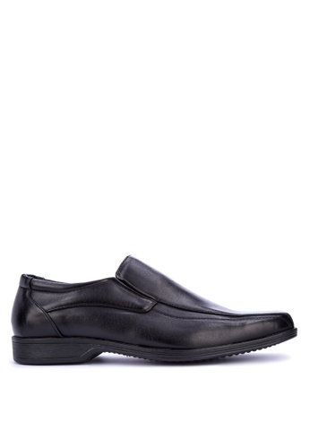H2Ocean black Ivan Formal Shoes 109E6SHFAB0201GS_1