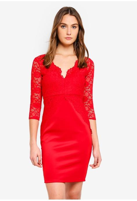 60403e590bb Buy Dorothy Perkins Women Bodycon Dresses Online