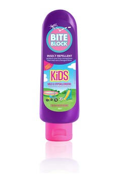 Kids Insect Repellent Lotion