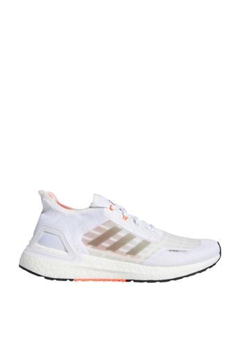ADIDAS 白色 ultraboost summer.rdy shoes FF76BSH1DADB20GS_1