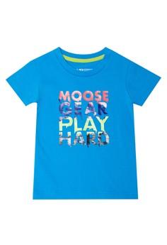 T-Shirt Plain