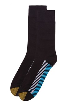 Elements Chevron Socks