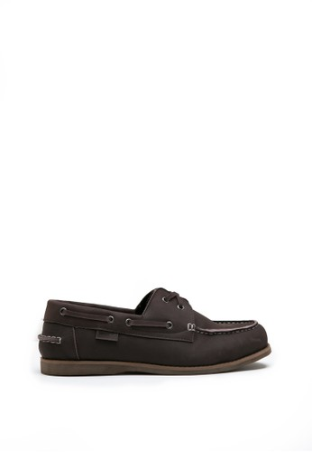 Tendencies brown DOCKSIDE BROWN TE953SH09QBUID_1