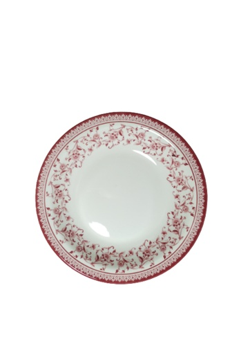 """Claytan Aster Pink - 9"""" Siam Coupe Soup CA1E7HL36A887FGS_1"""