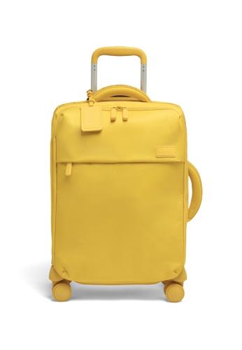 Lipault yellow Lipault Plume Cabin 9E19EAC1B51766GS_1