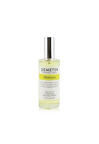 Demeter DEMETER - Morocco Cologne Spray (Destination Collection) 120ml/4oz 1CA6EBECC8B663GS_1