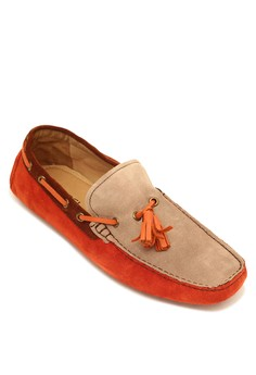 Starks Loafers